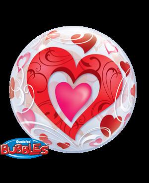 bubbles-red-hearts-filigree